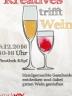 Kreatives trifft Wein