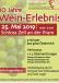Weinfest 2019 Schloss Zell
